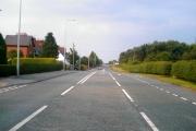 Chester Road, Oakmere