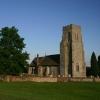 Hawkedon Church