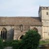 St. James church, Churchend