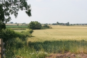 Farmland at Tithby