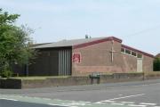 Church of the Saviour, Chell Heath