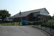 Whitfield Valley Primary School, Fegg Hayes
