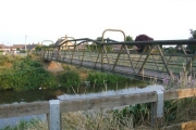 Wigstones Bridge
