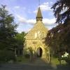 Holy Trinity Church, Church Road, West End