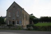 Gunwen Methodist Church