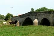 Bridge Over the River Derwent