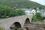 Old Bridge, Helmsdale