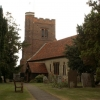 All Saints church, Nazeing, Essex
