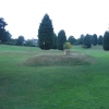 Golf course at Wroxton Mill