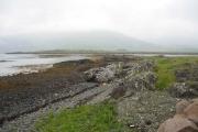 Head of Loch Scridain