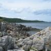 Rocks at Rubh' a'Chairn Mhoir