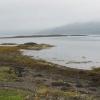 Shoreline at Killunaig