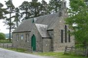 Church near Gorthleck