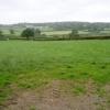 Farmland in Cilcain