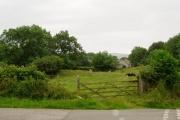 Hersedd Farm
