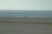 Poppit Sands - Beach