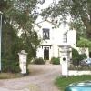 Scaftworth, Manor House