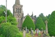 Christ Church, Hilderstone