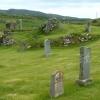 Burial ground at Nerabus