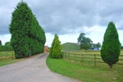 Leyhill Farm