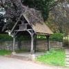 Village pump, Marston Montgomery