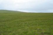 Open moorland above Balmeanach