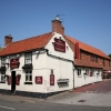 The Chequers at Elston