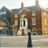The Old Custom House, Poole.