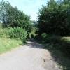 Track to Comberwood
