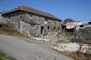 Old Farm Buildings at Tregenna