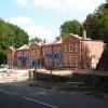 Housing Development opposite Wadhurst Station