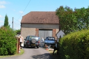 Jumble sale at a farm, Wadhurst