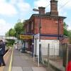 Wadhurst railway station house