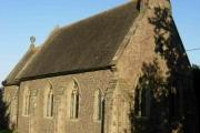 Copston Magna Church