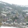 Parwich Village