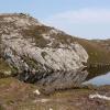 Reflections in Loch nan Uidhean