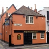 King William Ale House, Little King Street