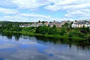 The Village of Bonar Bridge