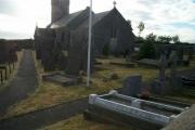 Church at Pennard
