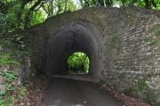 Incline Bridge