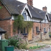 Cottages in Standon