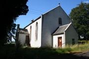The Resolis Church.