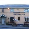 The Railway Inn, Coed-talon