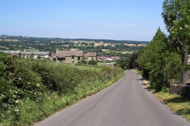 Bage Hill
