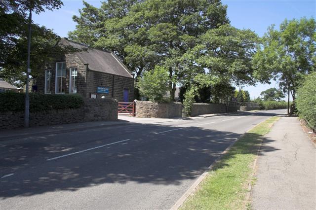 Walton Village Centre, Walton Back Lane