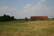 Eriswell Hall Barns