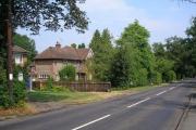 The Little House, Felcourt Road, Surrey