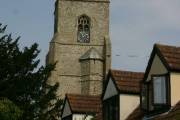 Bardwell Church