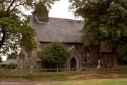 St. Mary's church, Stocking Pelham, Herts.