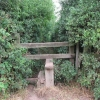 Stile by Boon Hills Wood